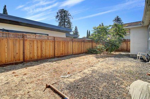 Tiny photo for 2239 Wellesley Street, PALO ALTO, CA 94306 (MLS # ML81851491)