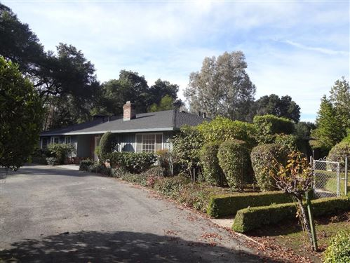 Tiny photo for 138 Selby LN, ATHERTON, CA 94027 (MLS # ML81812492)
