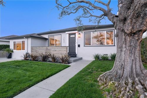 Photo of 1401 S Claremont ST, SAN MATEO, CA 94402 (MLS # ML81830492)