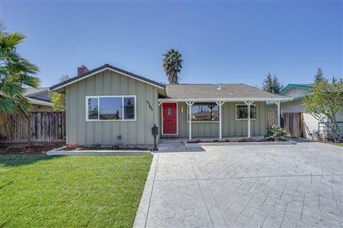 Photo of 4265 Jan WAY, SAN JOSE, CA 95124 (MLS # ML81836492)
