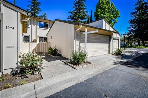 Photo of 1096 Norfolk Drive, SAN JOSE, CA 95129 (MLS # ML81841492)