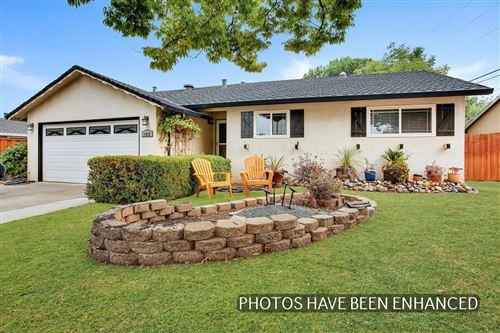 Photo of 1432 Ridgewood DR, SAN JOSE, CA 95118 (MLS # ML81810493)