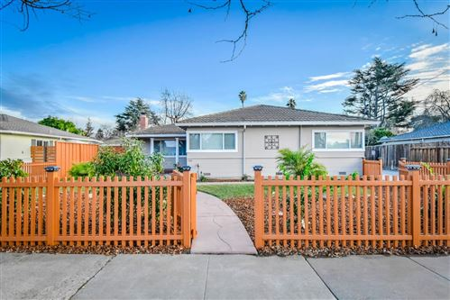 Photo of 908 Curtner AVE, SAN JOSE, CA 95125 (MLS # ML81825493)