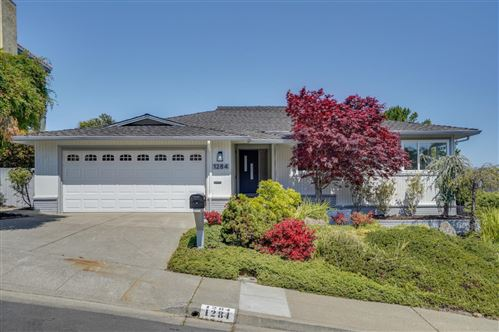 Photo of 1284 Toyon Drive, MILLBRAE, CA 94030 (MLS # ML81840493)