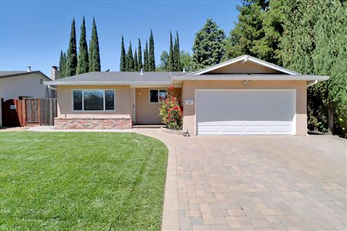 Photo of 5777 Coralwood Way, SAN JOSE, CA 95123 (MLS # ML81841493)