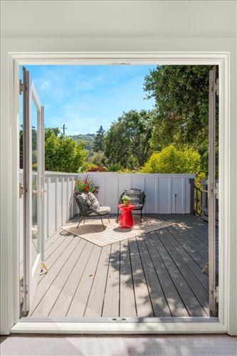 Tiny photo for 129 Apricot Lane, LOS GATOS, CA 95030 (MLS # ML81847493)