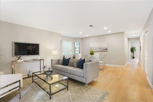 Photo of 705 San Conrado Terrace #8, SUNNYVALE, CA 94085 (MLS # ML81866493)