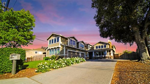 Photo of 1573 Van Dusen LN, CAMPBELL, CA 95008 (MLS # ML81792494)
