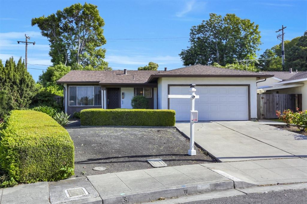 Photo for 1601 Morgan ST, MOUNTAIN VIEW, CA 94043 (MLS # ML81753494)