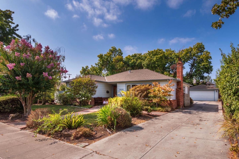 Photo for 2830 Bryant ST, PALO ALTO, CA 94306 (MLS # ML81806494)