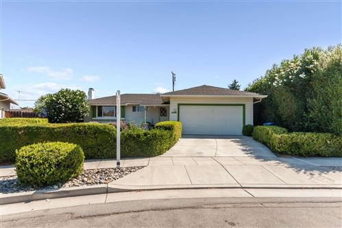 Photo of 1068 Freestone AVE, SUNNYVALE, CA 94087 (MLS # ML81811495)