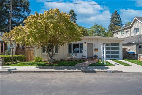 Photo of 218 Johnson AVE, LOS GATOS, CA 95030 (MLS # ML81836495)
