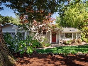 Photo of 533 San Luis AVE, LOS ALTOS, CA 94024 (MLS # ML81764496)