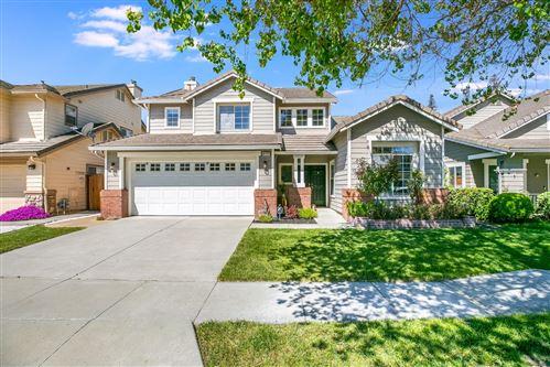 Photo of 6129 Yeadon Way, SAN JOSE, CA 95119 (MLS # ML81841496)
