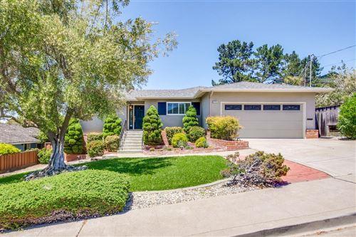 Photo of 3498 Bridle Drive, HAYWARD, CA 94541 (MLS # ML81847496)