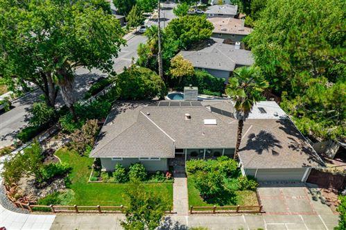 Photo of 1340 Fernside Street, REDWOOD CITY, CA 94061 (MLS # ML81853496)