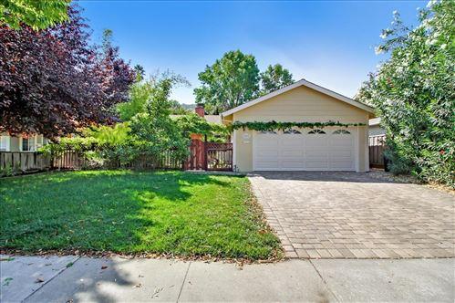 Photo of 6289 Mahan Drive, SAN JOSE, CA 95123 (MLS # ML81863496)
