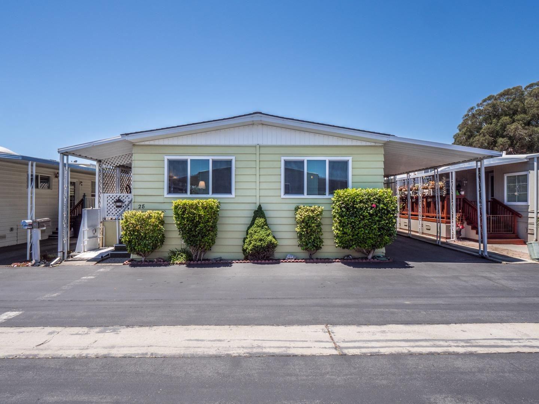 2655 Brommer, Santa Cruz, CA 95062 - MLS#: ML81852496