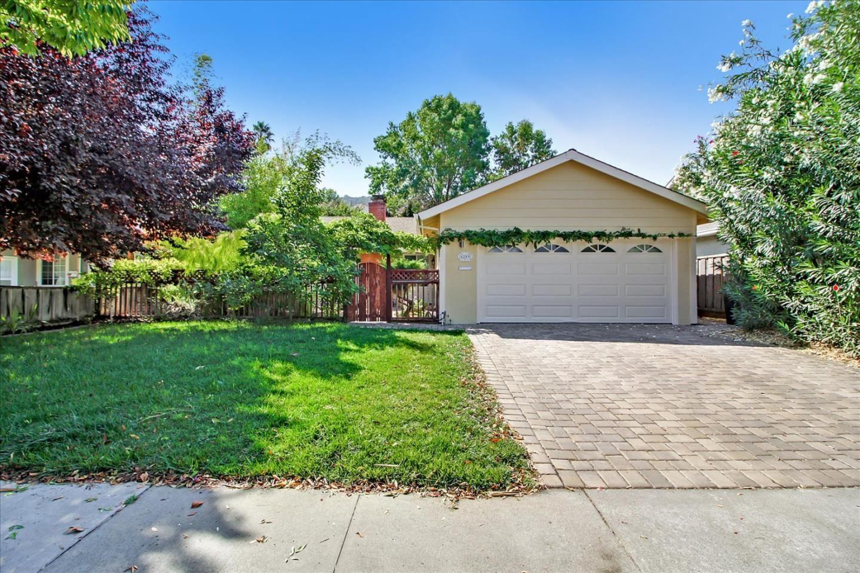 6289 Mahan Drive, San Jose, CA 95123 - MLS#: ML81863496