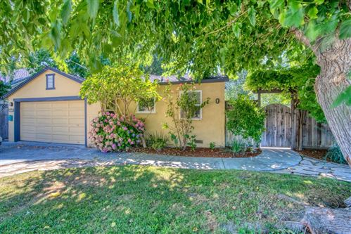 Photo of 197 South Leigh, CAMPBELL, CA 95008 (MLS # ML81800497)