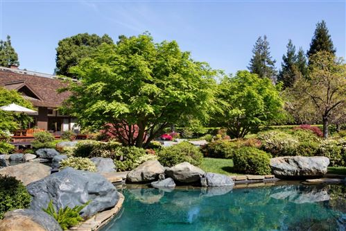 Tiny photo for 96 Isabella AVE, ATHERTON, CA 94027 (MLS # ML81810497)