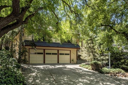 Photo of 131 Craig Way, LOS GATOS, CA 95032 (MLS # ML81850497)