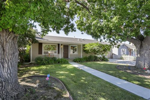 Photo of 401 Patch Avenue, SAN JOSE, CA 95128 (MLS # ML81865497)