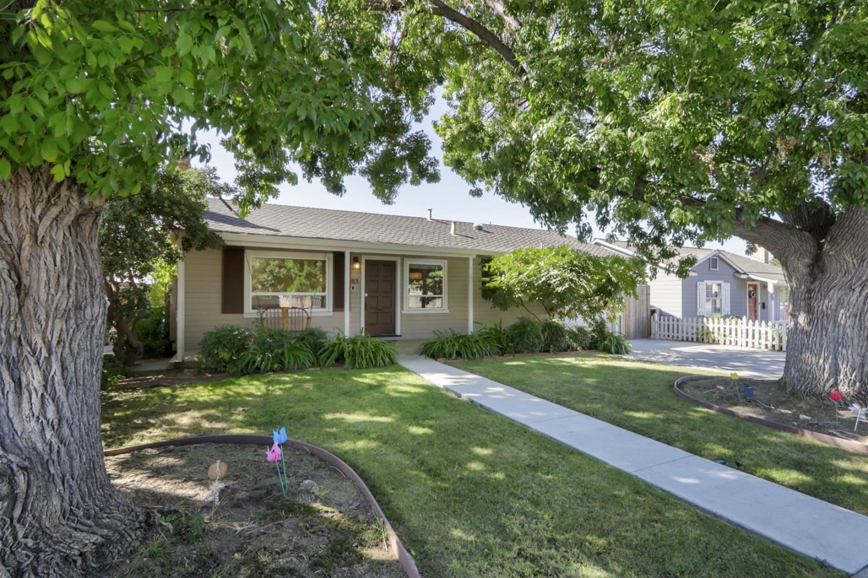 401 Patch Avenue, San Jose, CA 95128 - MLS#: ML81865497