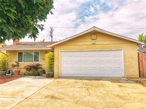 Photo of 2627 Bambi LN, SAN JOSE, CA 95116 (MLS # ML81756498)