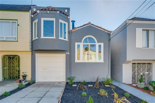Photo of 63 W Cavour ST, DALY CITY, CA 94014 (MLS # ML81782498)