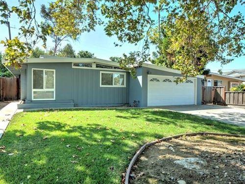 Photo of 3540 Benton ST, SANTA CLARA, CA 95051 (MLS # ML81814498)