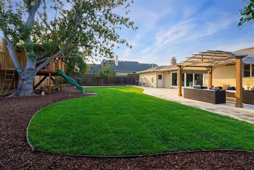 Tiny photo for 1286 Arroyo Seco Drive, CAMPBELL, CA 95008 (MLS # ML81864498)