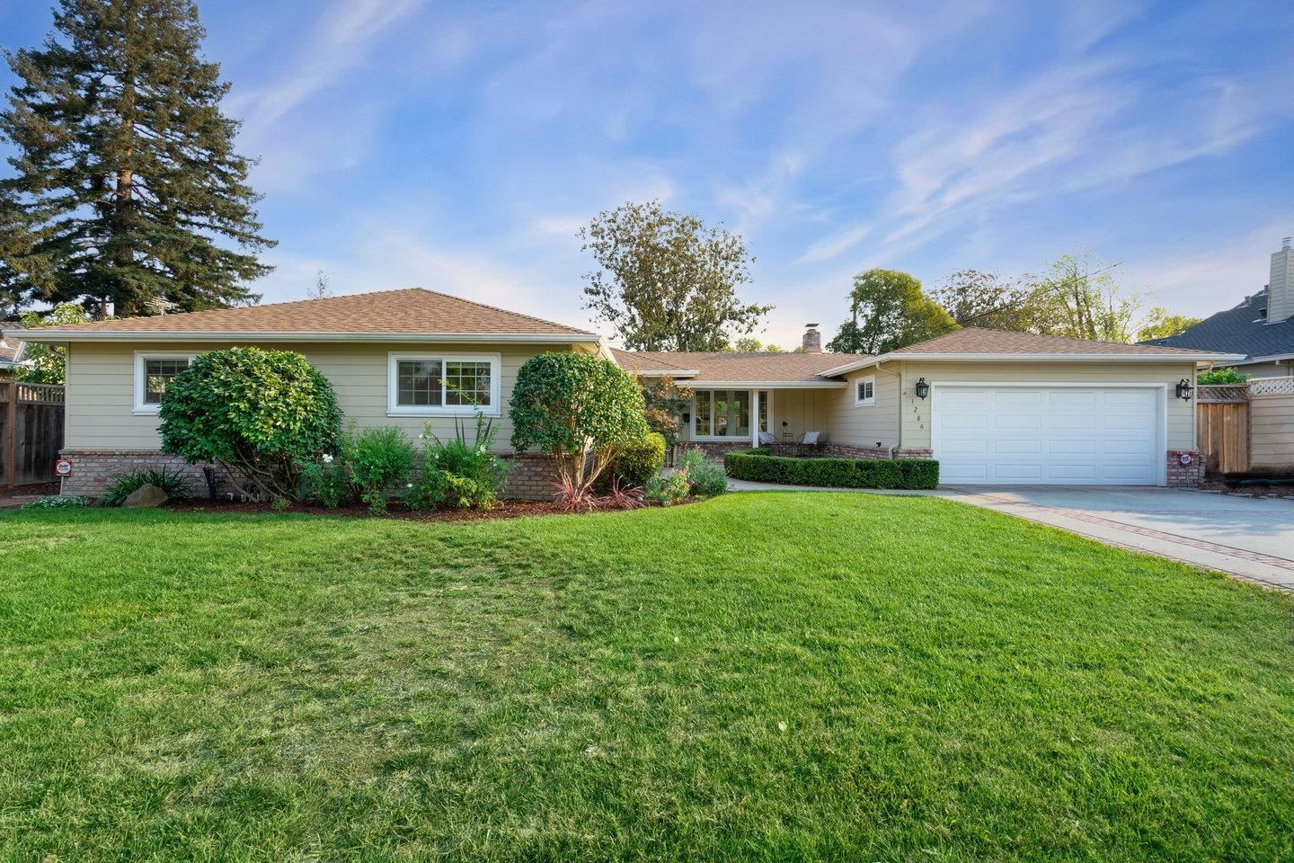 Photo for 1286 Arroyo Seco Drive, CAMPBELL, CA 95008 (MLS # ML81864498)