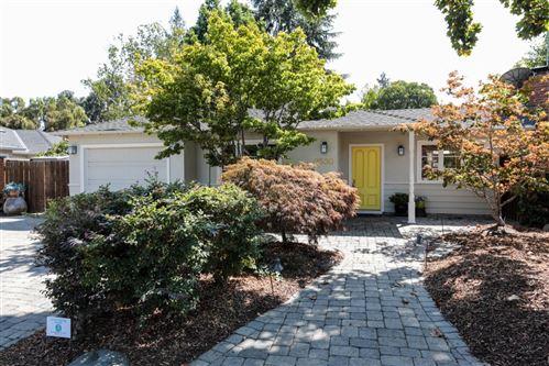 Photo of 2530 Webster ST, PALO ALTO, CA 94301 (MLS # ML81805499)