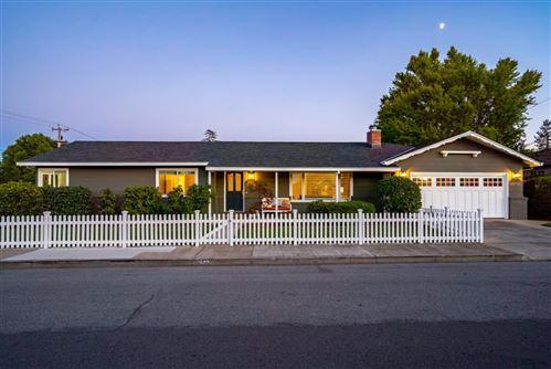 Photo of 1425 Belmont AVE, SAN CARLOS, CA 94070 (MLS # ML81807499)