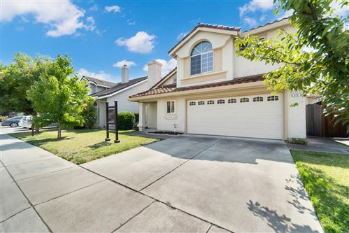 Tiny photo for 626 Grayson WAY, MILPITAS, CA 95035 (MLS # ML81808499)
