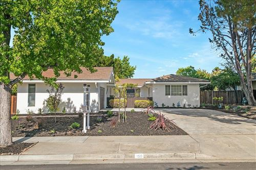 Photo of 150 Forest Hill Drive, LOS GATOS, CA 95032 (MLS # ML81850500)
