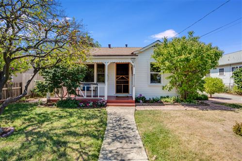 Photo of 159 Harriet Avenue, SAN JOSE, CA 95127 (MLS # ML81851500)