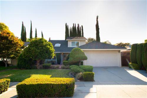 Photo of 6315 Mayo Drive, SAN JOSE, CA 95123 (MLS # ML81854500)