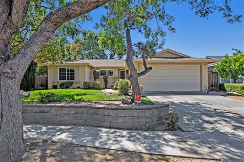 Photo of 1218 Becket Drive, SAN JOSE, CA 95121 (MLS # ML81864500)