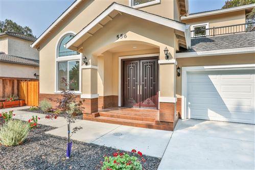 Photo of 556 Farley Street, MOUNTAIN VIEW, CA 94043 (MLS # ML81865500)