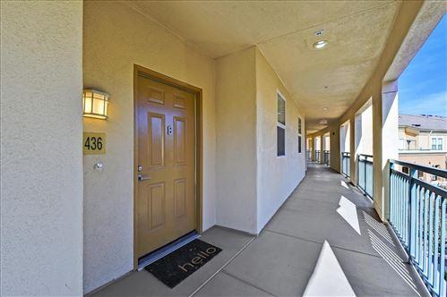Photo of 1310 Saddle Rack Street #436, SAN JOSE, CA 95126 (MLS # ML81867500)