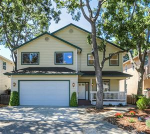 Photo of 577 9th Avenue, MENLO PARK, CA 94025 (MLS # ML81751501)