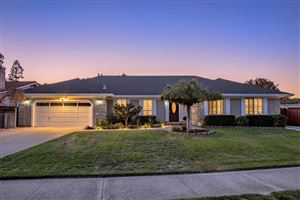 Photo of 9175 Crest Hill CT, GILROY, CA 95020 (MLS # ML81772501)