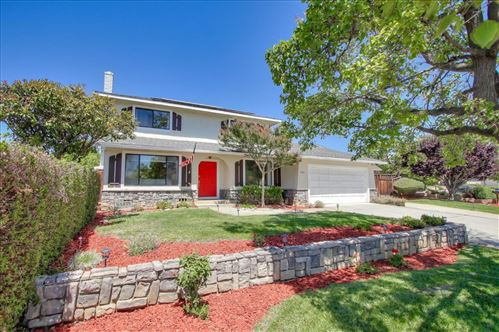 Photo of 5166 Sunny Creek DR, SAN JOSE, CA 95135 (MLS # ML81799501)