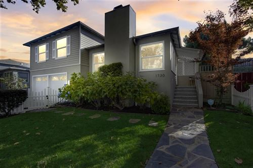 Photo of 1730 Alameda De Las Pulgas, REDWOOD CITY, CA 94061 (MLS # ML81812501)