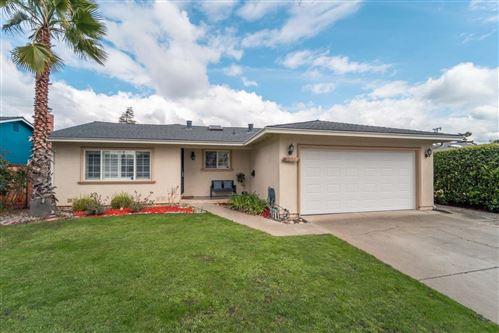 Photo of 5612 Coniston WAY, SAN JOSE, CA 95118 (MLS # ML81831501)