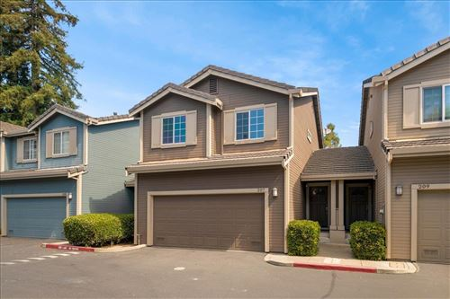 Photo of 207 Chalet Woods Place, CAMPBELL, CA 95008 (MLS # ML81848501)