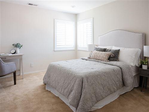 Tiny photo for 2509 Carmelita Avenue, BELMONT, CA 94002 (MLS # ML81850501)