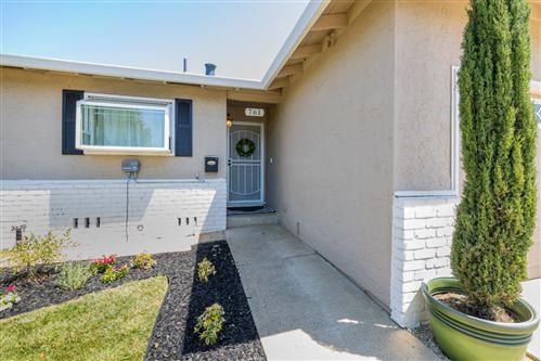 Tiny photo for 761 La Alondra Way, GILROY, CA 95020 (MLS # ML81853501)